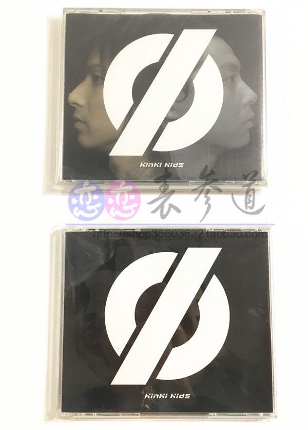 KinKi Kids phi album phi专 初普