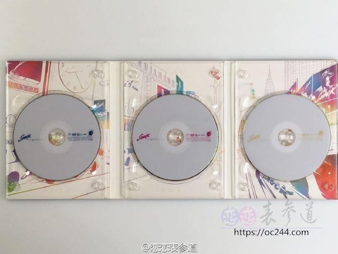 堂本光一 「Koichi Domoto SHOCK」 初回/通常 DVD